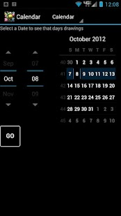 DE Numbers Droid Lite - screenshot thumbnail
