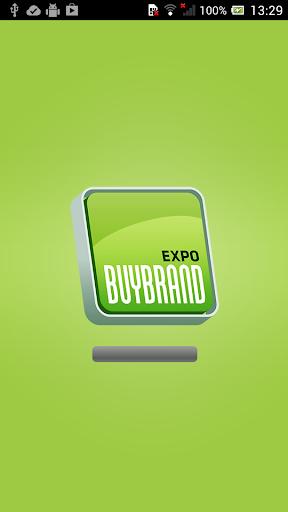 BUYBRAND EXPO 2014