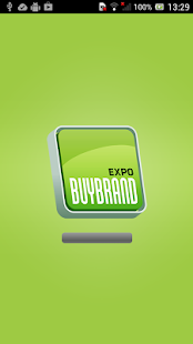 BUYBRAND EXPO 2014- screenshot thumbnail