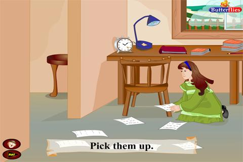 Nursery  Rhymes free- screenshot