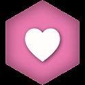 HexaShade Icons (NOVA/APEX/GO) icon