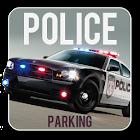 駐車警察 icon