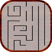 Teeter Labyrinth Maze Pro