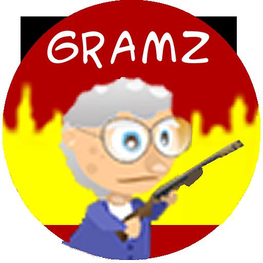 gramz LOGO-APP點子