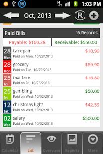 玩商業App|Bills +免費|APP試玩