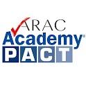 Ehab Fathy Arac Academy icon