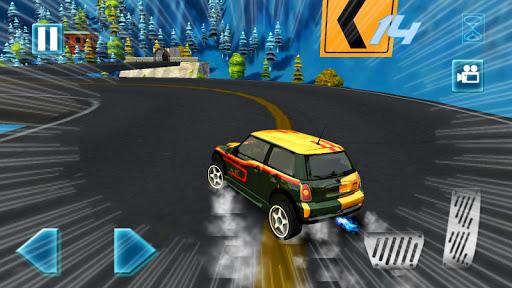 Cooper Drift