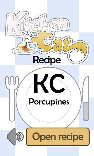 免費生活App|KC Porcupines|阿達玩APP