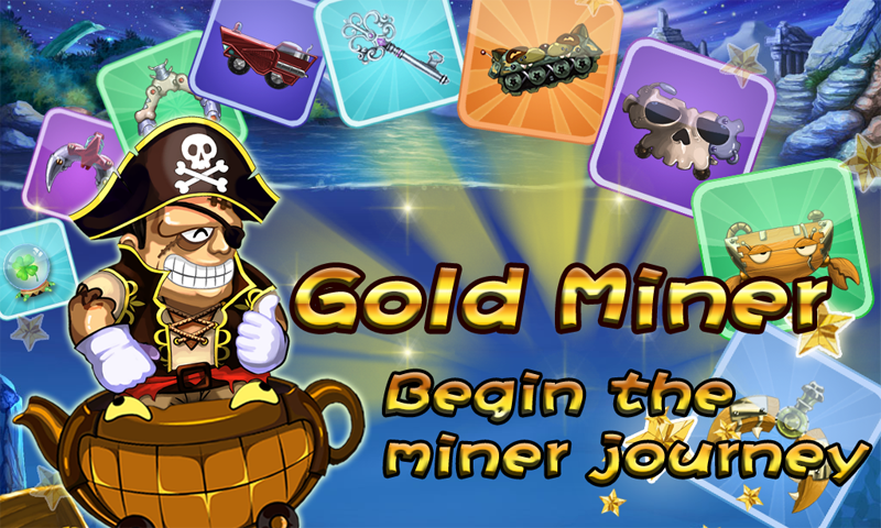 New Gold Miner - screenshot