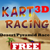 Kart Racing Car Drift Drag Run