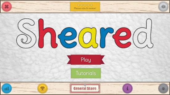 Sheared - screenshot thumbnail