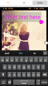 Color Splash Effect Photo Edit v2.9.1