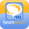 Forum Runner Free icon