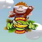 Jump Monkey Jump icon