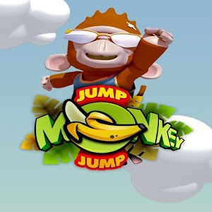 Jump Monkey Jump for PC and MAC