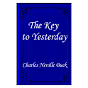 The Key to Yesterday logo