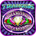 Seven Diamonds Deluxe Slots