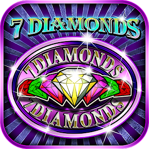 Seven Diamonds Slots
