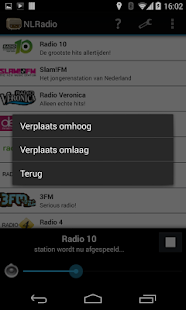 NLRadio- screenshot thumbnail