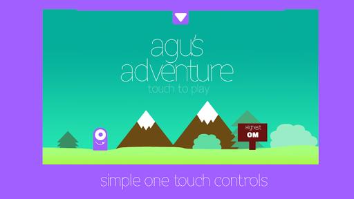 Agus Adventure