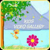 Kids Video Gallery