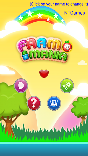 玩免費休閒APP|下載Farm Mania -農場躁狂症免費 app不用錢|硬是要APP