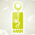 AMIR icon