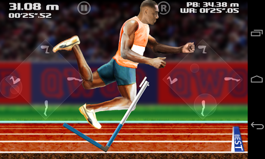 QWOP Screenshot 32