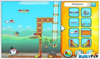 Screenshot of Saving Private Sheep 2
