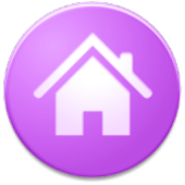 Shades Purple Icon Pack