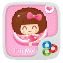 I'm Mocmoc GO Launcher Theme APK Cracked Download