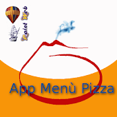 App Menu Pizza