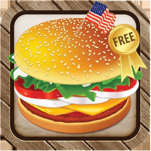 生活のアメリカンレシピ無料 LOGO-記事Game