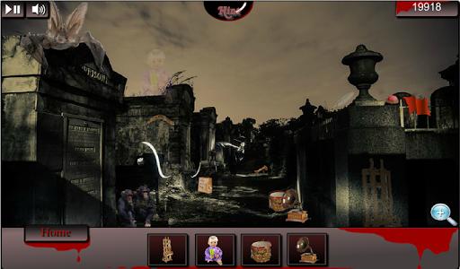 Hidden Object - Graveyard v1.0.7