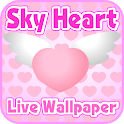 skyheart -ハートの待受- icon