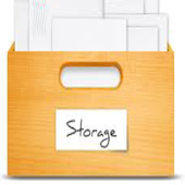Storage of Logins !