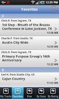 Screenshot of AA Speakers To Go (Alcoholics)