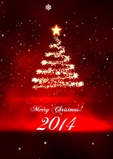 Christmas Tree 2014 Free