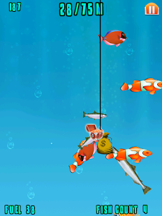 Deep Sea Madness: Salvage Free - screenshot thumbnail