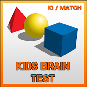 Kids Brain Test