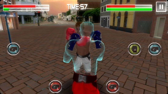 Boxing Mania 2- screenshot thumbnail
