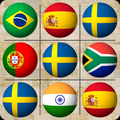 球國 解謎 App LOGO-硬是要APP