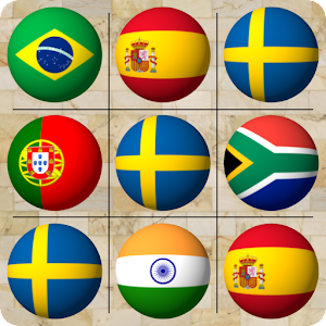 Balls of Nations for PC and MAC