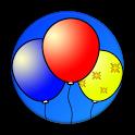 Balloon Popper Beta icon