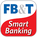 First Bank&Trust Smart Banking icon