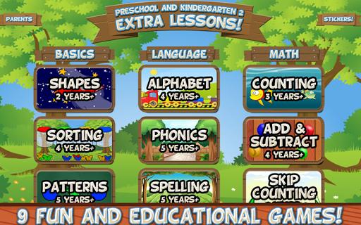 免費下載教育APP|Preschool & Kindergarten 2 SE app開箱文|APP開箱王