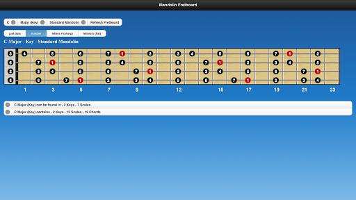 My Mandolin App