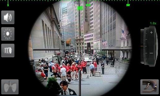 iSnipeYou (Lite)- screenshot thumbnail