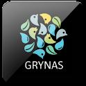Grynas.lt logo