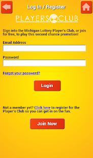Cashword by Michigan Lottery - screenshot thumbnail